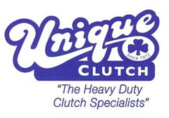 Unique Clutch - logo